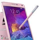 100% Genuine Original Samsung SM-N910 Galaxy Note 4/Note4 S PEN/SPEN/Stylus PINK