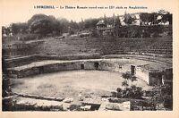 BF9172 le theatre romain transforme cherchell algeria      Algeria