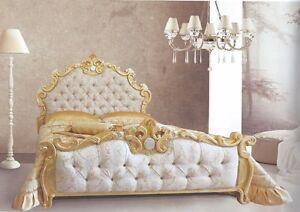 Letto Foglia Oro A Camere Da Letto Acquisti Online Su Ebay