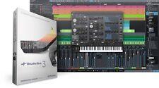 PreSonus Studio One 3 Professional Upgrade from Professional V1 or V2