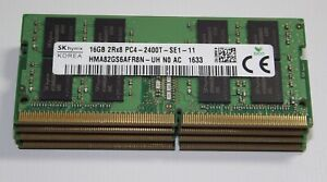 32gb DDR4 RAM kit for Dell Alienware 13 R3 / 15 R2 R3 / 17 R3 R4 / Inspiron 5570