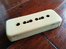 Gibson P-90 pick-up cover 1952