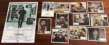 Taxi Driver / Robert De Niro / Affiche / Cinéma / Photos / Poster