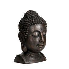 Dekofigur Buddha Esotherik Innere Mitte Thai Buddha Buddhismus Dekoration BU171