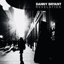 Danny Bryant - Revelation (NEW CD)
