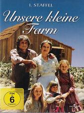 Unsere kleine Farm - Die komplette 1. Staffel                        | DVD | 111