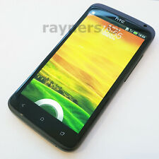 "(Handset Only) HTC One X Grey Sim Free 3G 16GB 4.7"" Android Beats Audio S720e"