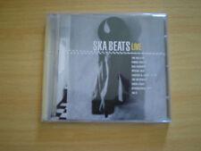 cd album ska beats live