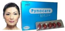 20 CAPS OF PYNOCARE  MELASMA HERBAL TREATMENT FOR HYPER PIGMENTATION /FRECKLES