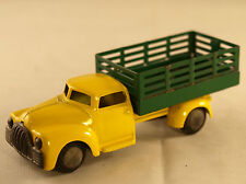 Tekno n° 773  MINI DODGE camion Plateau bétaillère Rare