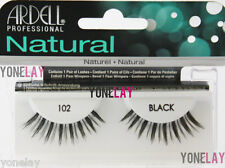 10 Pairs ARDELL 102 Demi False Eyelashes Fake Eye Lashes