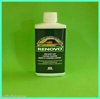RENOVO,FABRIC,SOFT TOP,CLEANER,SUIT,CLK,MGTF,TT,Z3,C70.