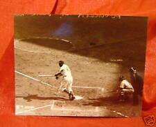Brooklyn Dodgers Jackie Robinson 8 x 10 Photo MLB P3