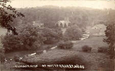 Hutton Rudby. Distant View by Stevens & Co.