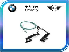 MINI Genuine Front Convertible Top Sunroof Sliding Mechanism Set 54347174761