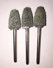 Grier Brite Unitized Polishing Points coarse med fine grits  PREMIUM USA MADE