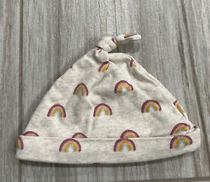 Gymboree Rainbow Beanie Hat