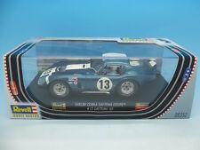 08352 Revell Shelby Cobra Daytona Coupe, Mint Boxed