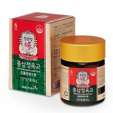 [Cheong Kwan Jang] 6-Year Korean Red Ginseng Extract Honey Paste (100g x 1EA)