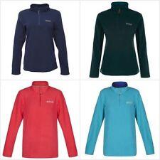 Zip Neck Plain Regular Size Hoodies & Sweats for Women