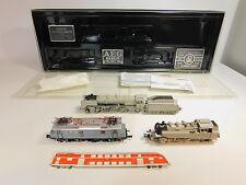 AS478-4# Märklin H0/AC 3600 sistema locomotor 750 Años Berlín DRG: 03+04+86