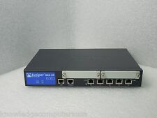 Juniper SSG-20-SH Secure Services Gateway with AC Adapter 90 Day Warranty