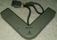 Sony Playstation 1 PS1 Multi Tap SCPH-1070 4 Player Multitap Adapter
