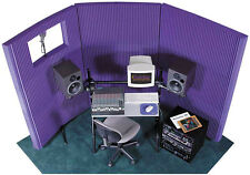 Auralex - MAX 831- Mobile Acoustical Enviroment (Purple)