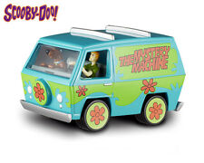THE MYSTERY MACHINE SCOOBY DOO W/ MINI FIGURES 1/50 BY HOT WHEELS ELITE BCJ81