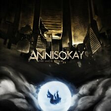 ANNISOKAY - THE LUCID DREAM[ER]  CD NEW+