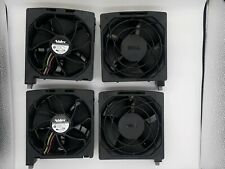 Lot of 4 Dell PowerEdge R910 Server Fans 12v 3.3A H894R Free 2nd Day FedEx