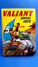 Valiant Annual 1973 - unclipped