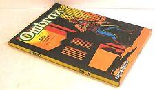 "mensuel bd petit format ""ombrax"" N°194 - éd LUG 1982"