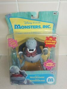 Disney Pixar Monsters Inc