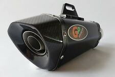GP velocity exhaust triumph speed four 2002 2003 2004 2005 2006 + adapter