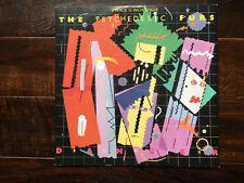 "The Psychedelic Furs Danger (1982) UK 12"""