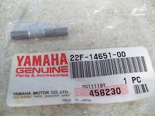 NOS OEM Yamaha Bolt 1985-2005 YFM80RT YFM80U YFM8K YFM80N 22F-14651-00