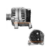 Bosch Lichtmaschine für BMW 5er E60 E61 520i 525i 530i X3 E83 2.5 E65 0124525026