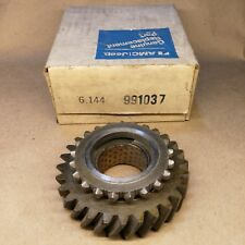 NOS AMC BRAND T14 TRANSMISSION REVERSE GEAR FOR JEEP WILLYS AND CJ