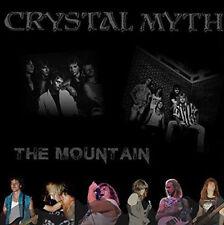 Crystal MYTH-The Mountain-CD - 163753