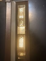 Vintage Men's Juvenia Macho 18K Gold diamond Watch W/ Spanish Day & Date