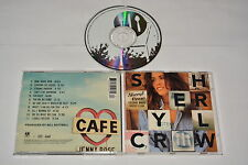 SHERYL CROW - TUESDAY NIGHT MUSIC CLUB - MUSIC CD RELEASE YEAR:1993