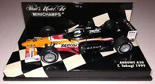 Minichamps F1 Arrows A20 1999 Toranosuke Takagi 1/43