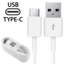 Genuine Samsung Galaxy S8/S9+ Plus Tipo C USB Cargador Sincronización C-Cable