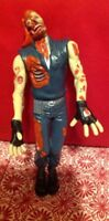 1998 Vintage Capcom Toys Evil Forest Zombie Loose Action Figure