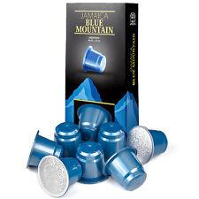 Kaffeekapseln Espresso PRIMO AROMA JAMAICA BLUE MOUNTAIN KAFFEE Box 10 Kapseln