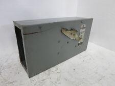 Westinghouse BP-LA 400A Breaker Bus Plug Switch 374D145G01 3PH 400 Amp w Neutral