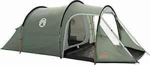Coleman Tent Coastline 3 Plus, Compact 3 Man Tent