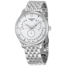 Tissot T-Classic Tradition Stainless Steel Mens Watch T0636371103700