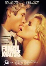Final Analysis (DVD, 2000)